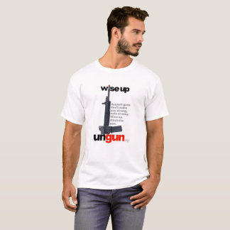 UNGUN.org : Haut sage. Entourez l'arme à feu.