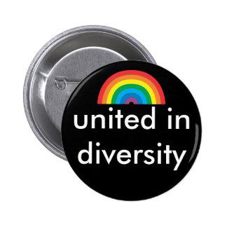 uni dans la diversité badges