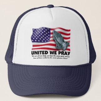 UNI NOUS casquette de PRAY�