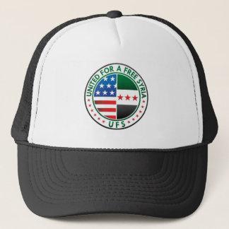 uni pour la Syrie libre - casquette