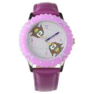 unicowl montres