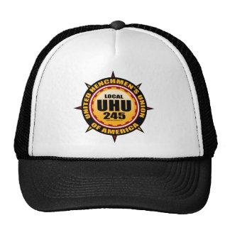 Union de partisans casquette trucker