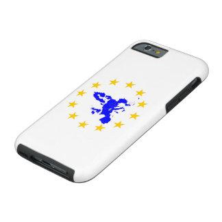 Union européenne coque tough iPhone 6