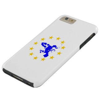 Union européenne coque tough iPhone 6 plus