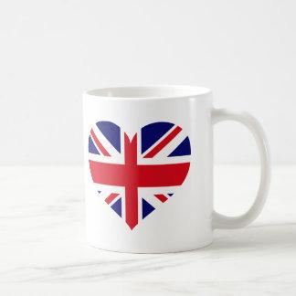 Union Jack BRITANNIQUE Mug
