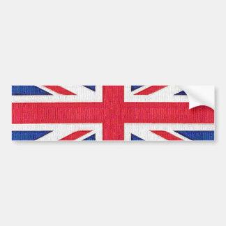 Union Jack - drapeau du Royaume-Uni Autocollants Pour Voiture