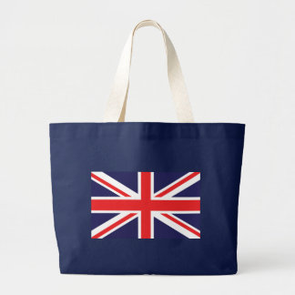 Union Jack Grand Tote Bag
