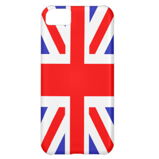 Union Jack Iphone 5 Case