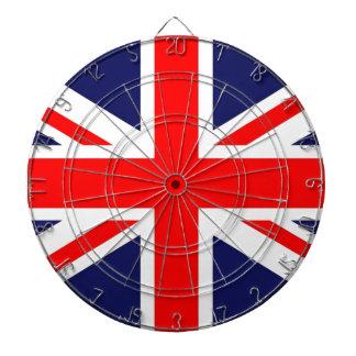 Union Jack Jeux De Fléchettes