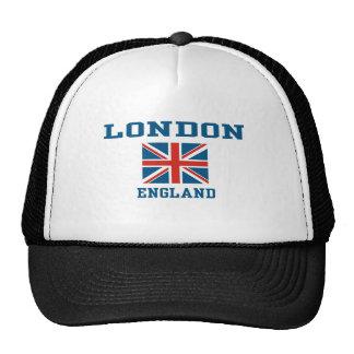 Union Jack - Londres Casquettes De Camionneur