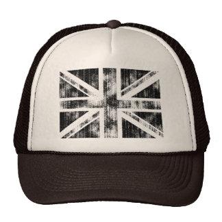 Union Jack mono Casquette De Camionneur