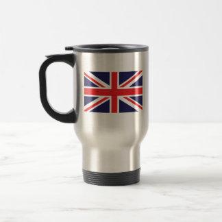 Union Jack Mug De Voyage