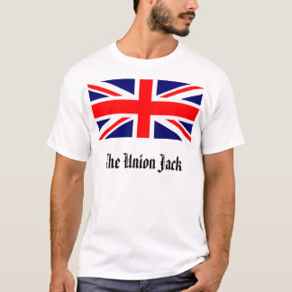 Union Jack, Union Jack T-shirt