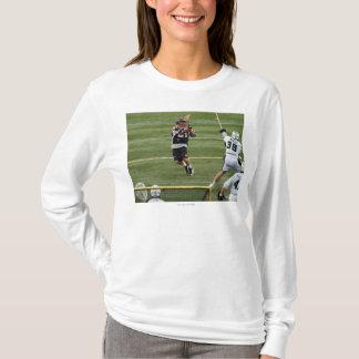 UNIONDALE, NY - 6 AOÛT :  Dillon Roy #91 2 T-shirt