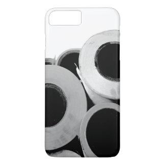 Unique frais de papier de Rolls Coque iPhone 7 Plus
