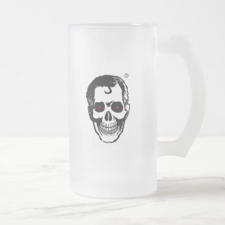 Unité de retenue de boisson de tête morte mug à café