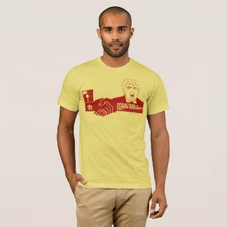 Unité impénétrable de sécurité de Cyber - Trumpish T-shirt