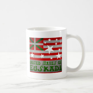 United States of Euskadi Mug