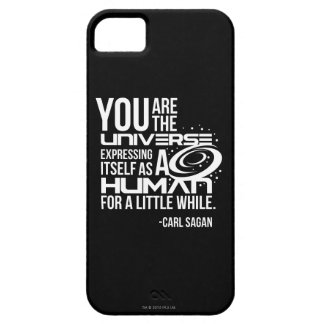 Univers humain coque iPhone 5