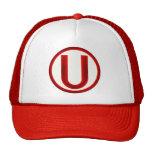 Universitario De Deportes Hat Casquette