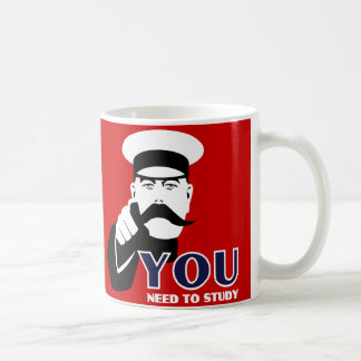 université 325ml de tasse de café d'étudiant