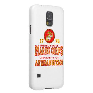 Université Afghanistan de Marine Corps des Protections Galaxy S5