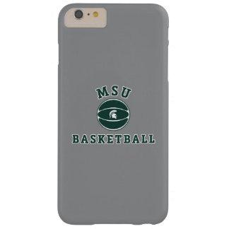 Université de l'Etat d'État du Michigan du Coque iPhone 6 Plus Barely There