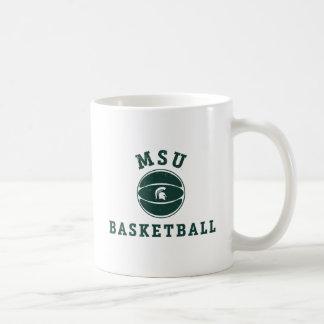 Université de l'Etat d'État du Michigan du Mug