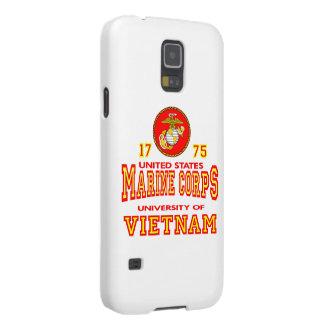 Université de Marine Corps des Etats-Unis du Coques Pour Galaxy S5