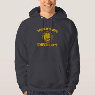 Université de Miskatonic Veste À Capuche