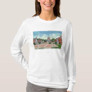 Université de Rochester T-shirt