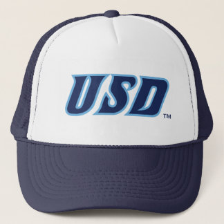 Université de San Diego | USD Casquette