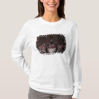 Université de tabac de Frederick I dans le T-shirt