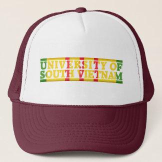 Université de VSM de casquette de dos de maille du