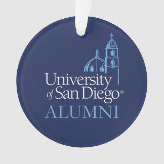 Université des anciennes élèves de San Diego |