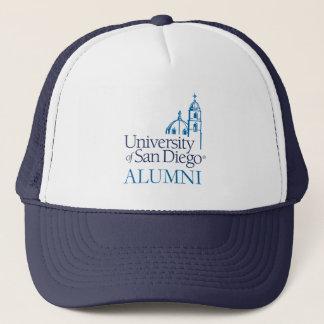 Université des anciennes élèves de San Diego | Casquette