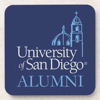 Université des anciennes élèves de San Diego | Dessous-de-verre