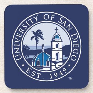 Université d'est de San Diego |. 1949 Dessous-de-verre