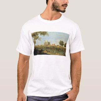 Université d'Eton, c.1754 T-shirt