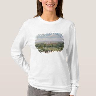 Université d'Eton de la terrasse du château de T-shirt