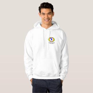 Université du sweatshirt des hommes de la vie