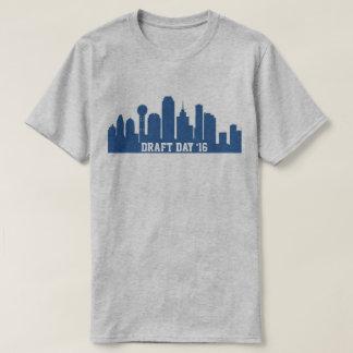 Université Primetime - chemise 2016 de promo T-shirt