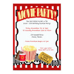 *Updated* d'invitations d'anniversaire de billet