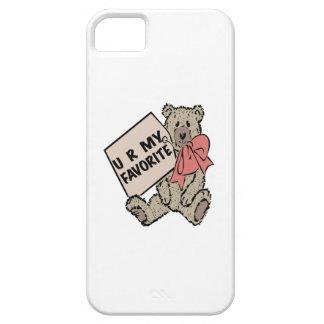 UR mon favori Coque Case-Mate iPhone 5