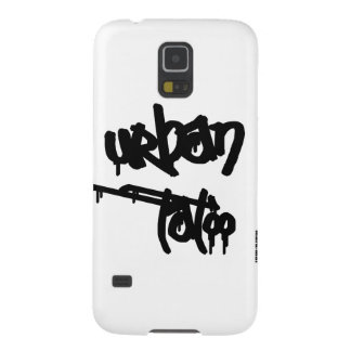 urban tattoo coque pour samsung galaxy s5