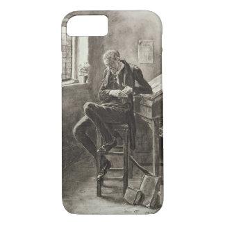 Uriah Heep, de 'Charles Dickens : Un bavardage Coque iPhone 8/7