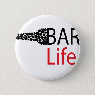 Usage de la vie de barre badges