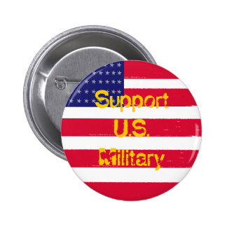 usflag SupportU S Military Pin's
