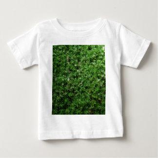 Usine moulue verte botanique extérieure de nature t-shirts
