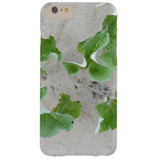 Usines de plage coque iPhone 6 plus barely there